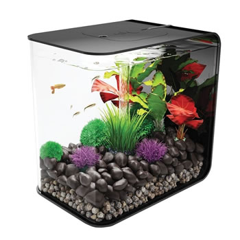Image of BiOrb FLOW 15 Aquarium - Black