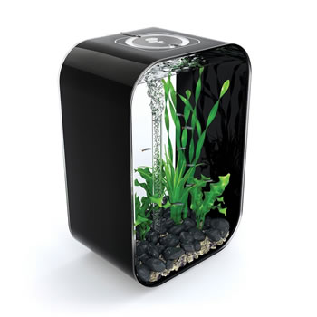 Image of BiOrb LIFE 45 Aquarium - Black