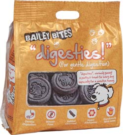 Image of Bailey Bites Digesties 5 x200g
