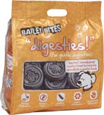 Small Image of Bailey Bites Digesties 5 x200g