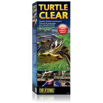 Image of Exo Terra Turtle Clear
