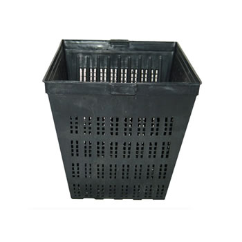 Image of Finofil Square Pond Basket 11cm
