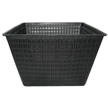 Image of Finofil Square Pond Basket 29cm