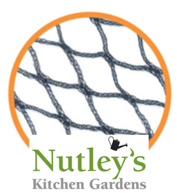 Image of Bird Netting 10m Wide Heavy Duty Garden: price per metre, order length you need