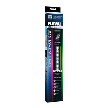 Image of Fluval Aquasky LED 16w 53-83cm