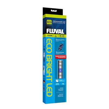 Image of Fluval Eco Bright LED 6w [38-61cm]