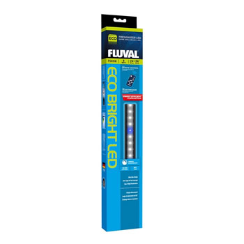 Image of Fluval Eco Bright LED 9w [53-83cm]