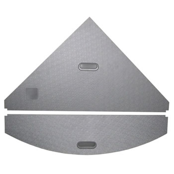 Image of Fluval Venezia 190 Canopy Flap Set
