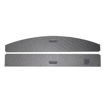 Image of Fluval Vicenza 180 Canopy Flap Set