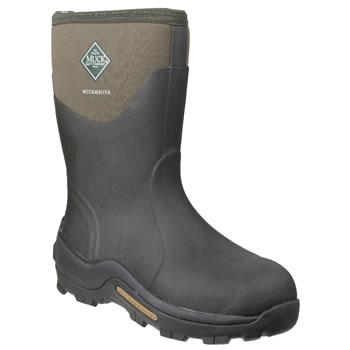Image of Muck Boot - Muckmaster Mid - Moss - UK Size 8