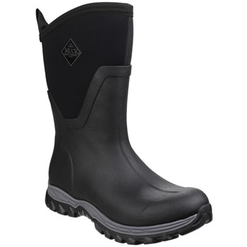 Image of Muck Boot - Arctic Sport Mid - Black