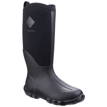 Image of Muck Boot - Edgewater II - Black UK 9