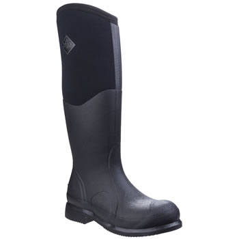 Image of Muck Boot - Colt Ryder - Riding Welly Black - UK 8 / EURO 43