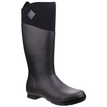 Image of Muck Boot Tremont Wellie Tall - Black