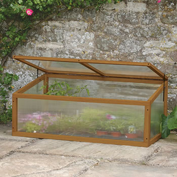 Image of Gardman Wooden Cold Frame