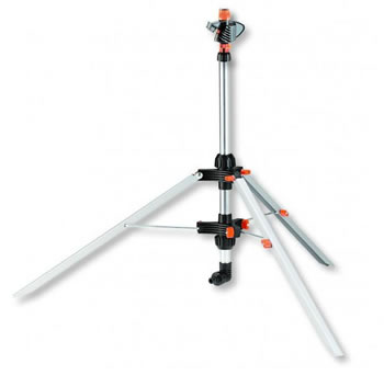 Image of Claber Impact Tripod Sprinkler Kit