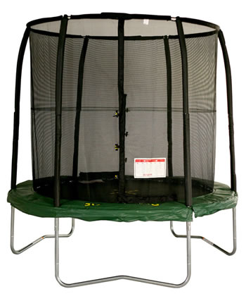 Jumpking 7.5 ft trampoline net