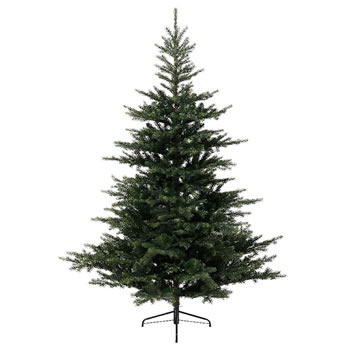 Image of Kaemingk 180cm (6ft) Grandis Fir Artificial Christmas Tree (681451)