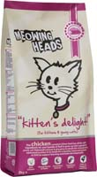 Small Image of Meowing Heads Kittens Delight  250g