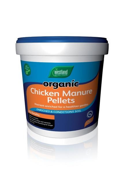 westland organic chicken manure pellets. Black Bedroom Furniture Sets. Home Design Ideas