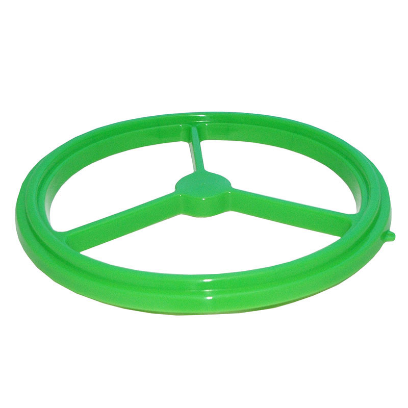 Lotus feeding ring garden4less uk shop for Fish feeding ring