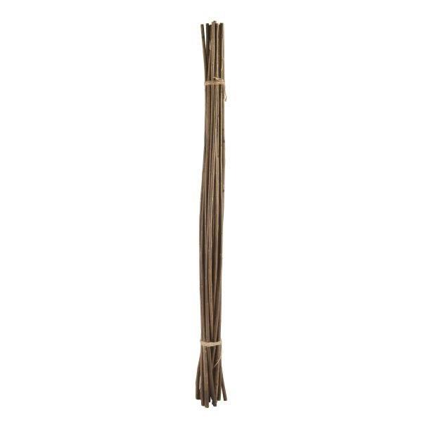 Gardman Garden Willow Pea Sticks 20 08018