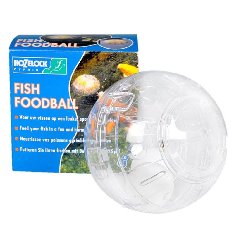 Hozelock Fish Foodball Garden4less Uk Shop