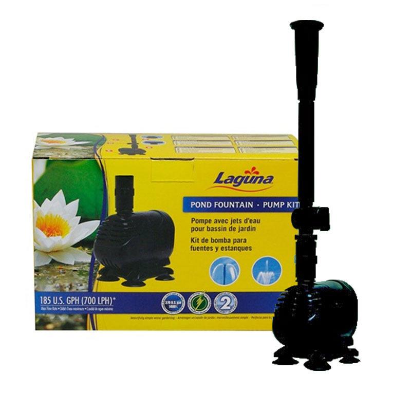 Laguna Pond Fountain Pump Kit 700 Garden4less Uk Shop