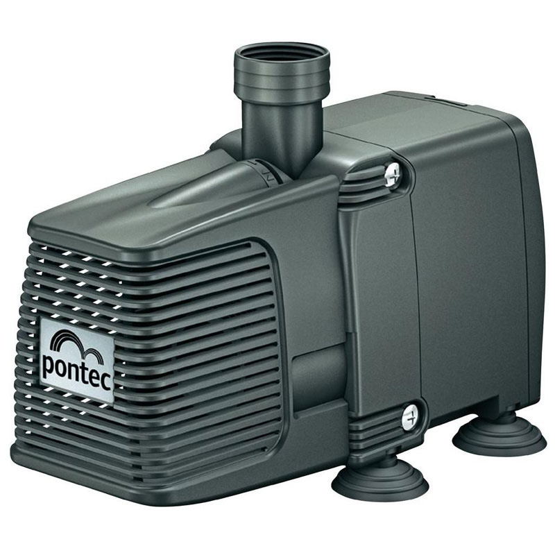 Pontec pondocompact 3000 water feature pump for Water feature pumps