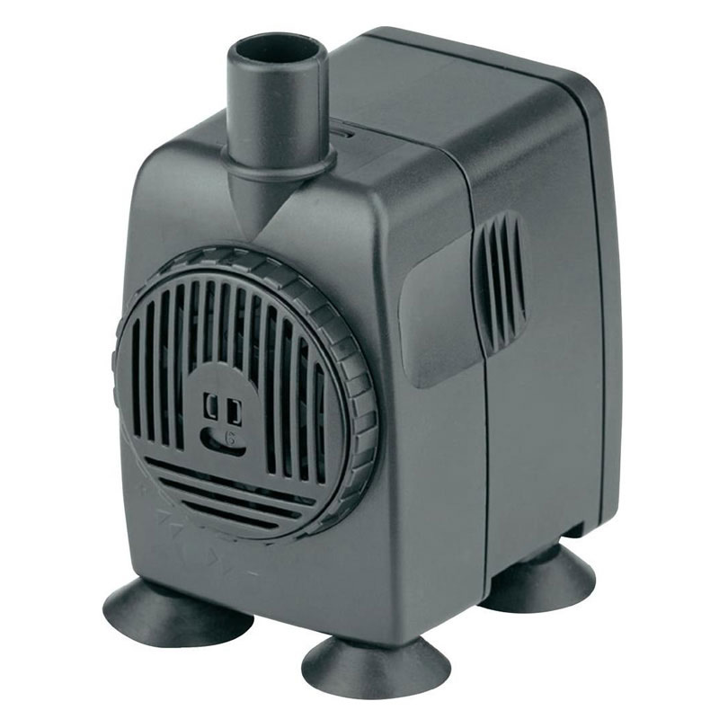 Pontec pondocompact 600 water feature pump for Water feature pumps