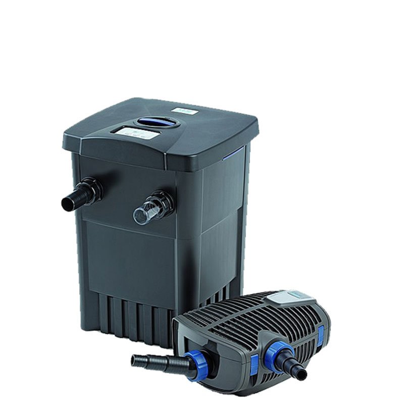 Oase filtomatic cws 7000 filter set for Oase pond filter
