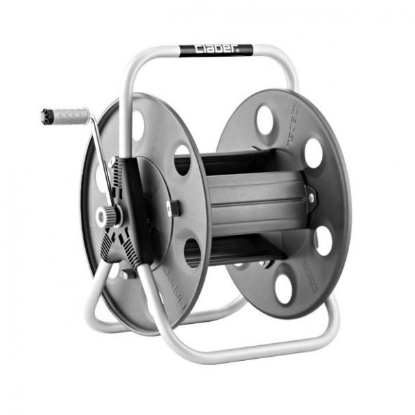 Claber Metal 40 Hose Reel 8890 163 40 84 Garden4less Uk Shop