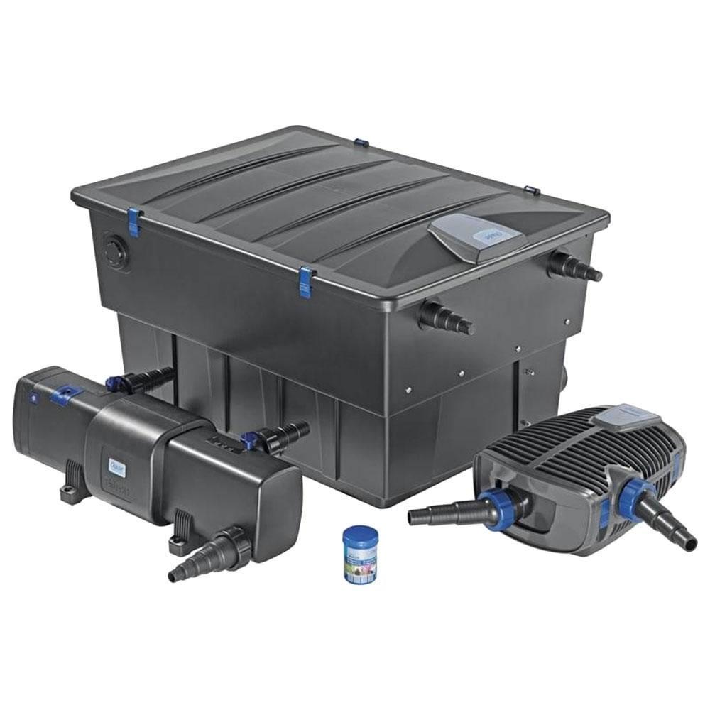 Oase biotec screenmatic2 set 60000 for Kit filtration oase