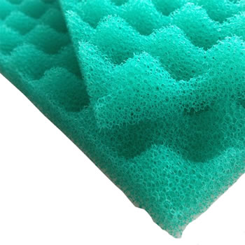 Image of Lotus Green Genie 48000 Filter Foam Set
