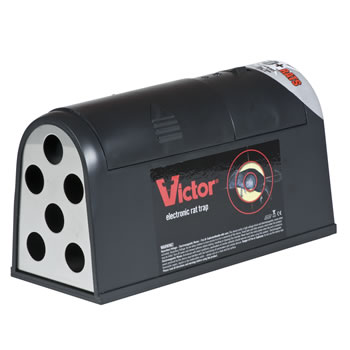 Image of Victor Pest Control M240 Electronic Rat Trap