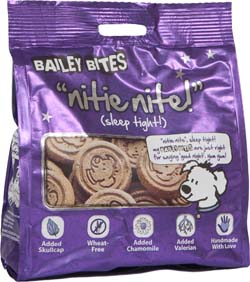 Image of Bailey Bites Nitie Nite 200g
