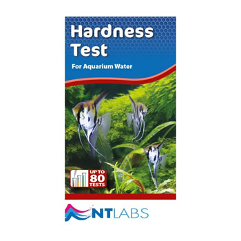 Image of NT Labs Aquarium Lab Hardness Test Kit