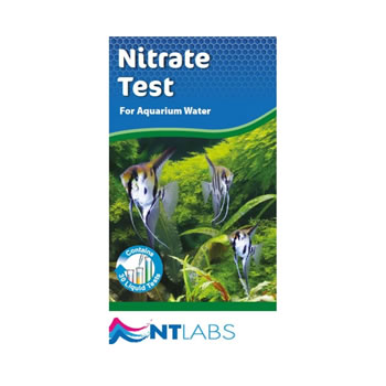 Image of NT Labs Aquarium Lab Nitrate Test Kit