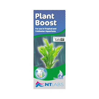 Image of NT Labs Aquarium Plant Boost 100ml
