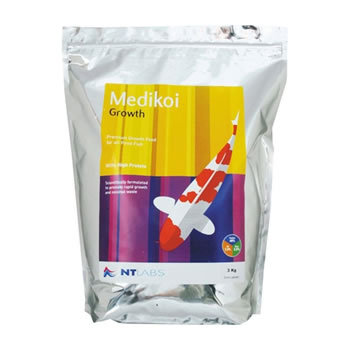 Image of NT Labs Medikoi Growth 3kg (6mm)