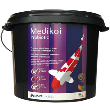 Image of NT Labs Medikoi Probiotic 5kg