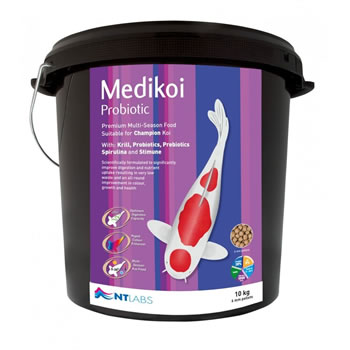 Image of NT Labs Medikoi Probiotic 10kg