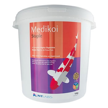 Image of NT Labs Medikoi Staple 5kg (6mm)
