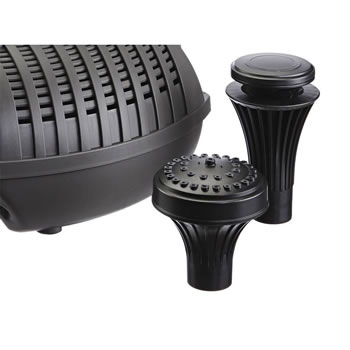 Extra image of Oase Aquarius Fountain Set Eco 9500