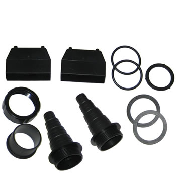 Image of Oase Biosmart 18000-36000 Additional Fittings Pack