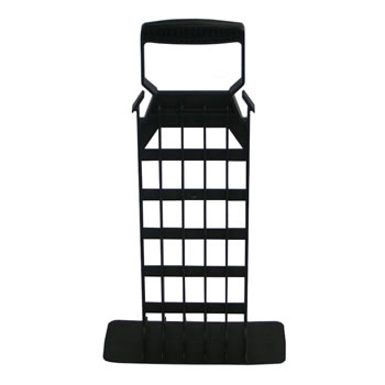 Image of Oase BioSmart 18000-36000 Replacement Foam Holder Closed Black
