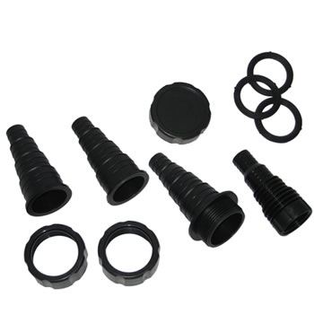Image of Oase Biosmart 5000-16000 Additional Fittings Pack