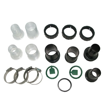 Image of Oase FiltoClear 12000/16000/20000/30000 Additional Fittings Pack