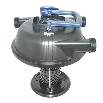 Image of Oase Filtoclear 12000 Complete Main Lid Assembly