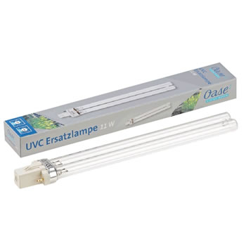 Image of Oase Replacement 11w UV Lamp